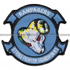 Parche Hellenic Air Force (Haf) (Nato Tiger Meet 2016)