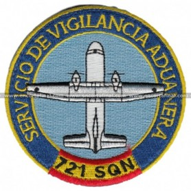 Parche Lhd Juan Carlos I L-61